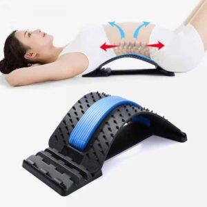 best back stretcher for lower back