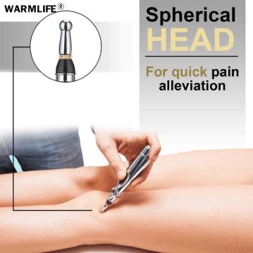 Electronic Acupuncture Pen 1