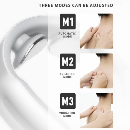 Best Smart Shoulder Massager