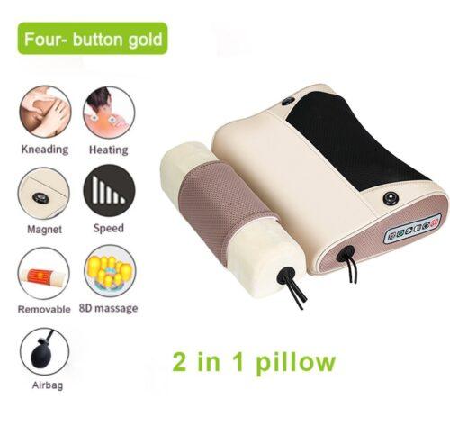 Shiatsu Massage Pillow For Sale
