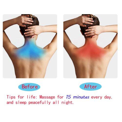 Massager For Back Pain