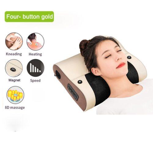 Massage Pillow with Heat