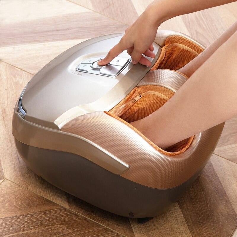Benefits Of Foot Massager