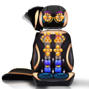 JC-5 Full Body Massager