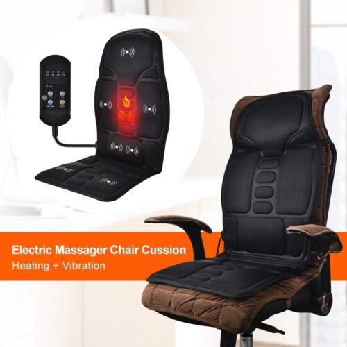 Massage Cushion For Car Seat