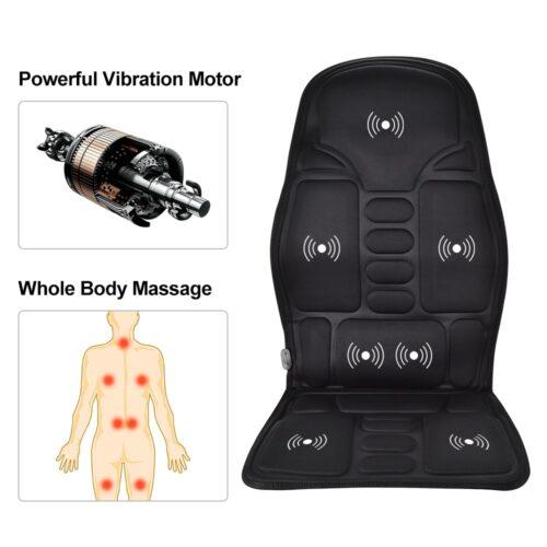 Portable Massage Chair Pad