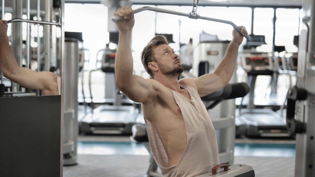 Extreme Fitness Training Workouts