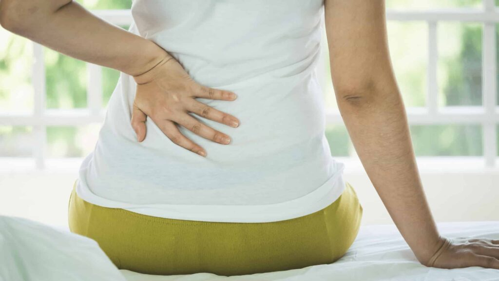 How To Exercise Lower Back Pain Away