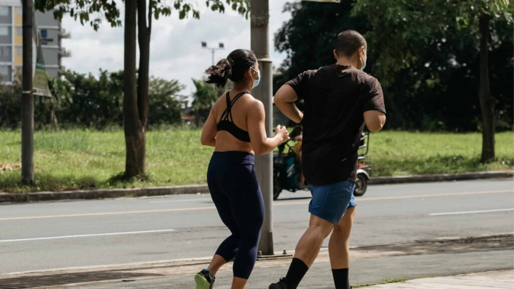 The Mental Benefits Of Running