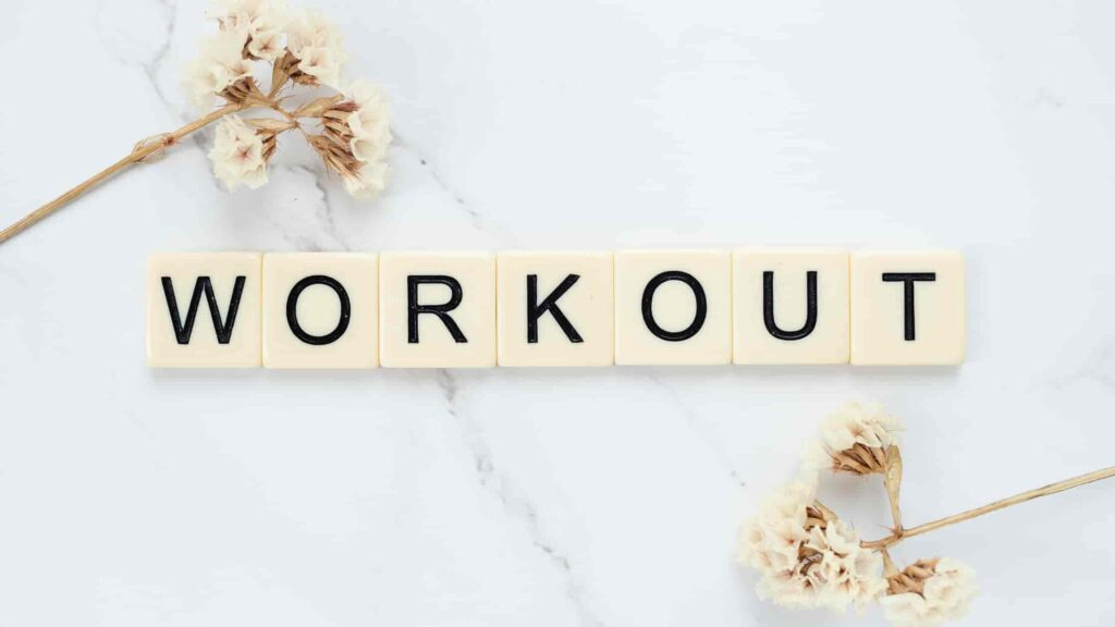 Tips For A Better Workout