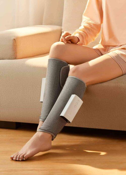 Air Compression Leg and Calf Massager