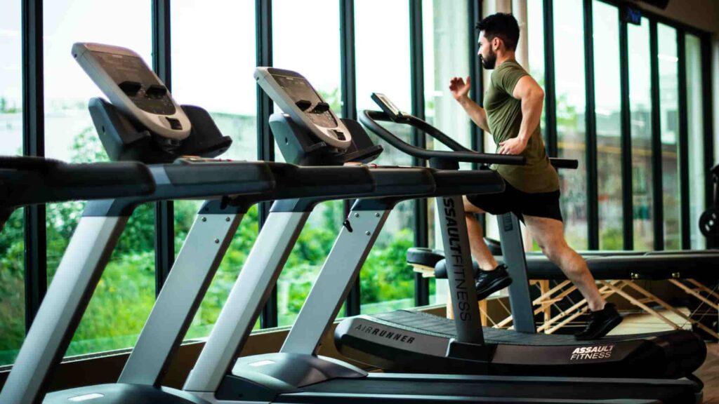 Amazing Benefits of Treadmills