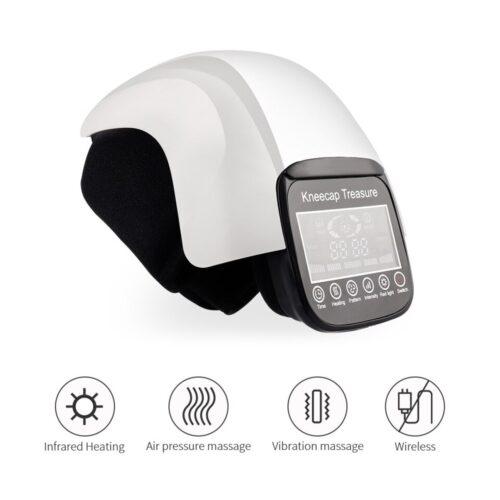 Best Knee Massager Machine with Heat 1