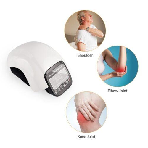 Best Knee Massager Machine with Heat 4