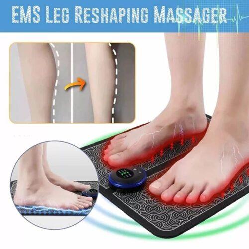 EMS Foot Massager Mat 1
