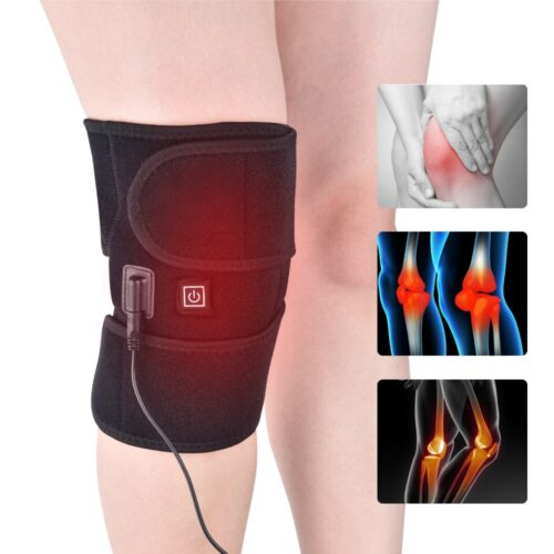 Best Knee Massager with Heat for Pain Relief