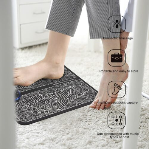 EMS Foot Massager Mat 4