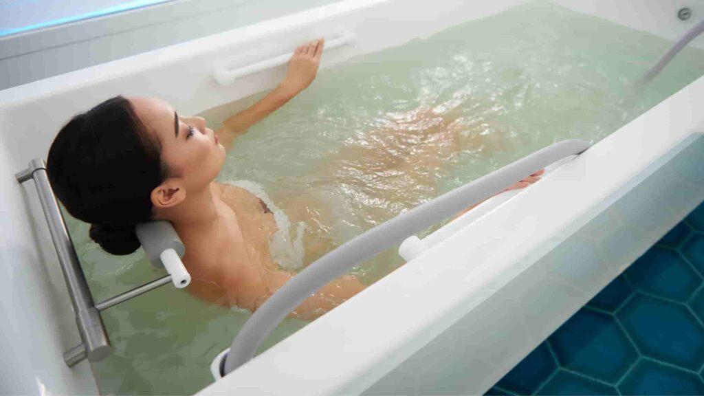 Benefits of Hydro Massage