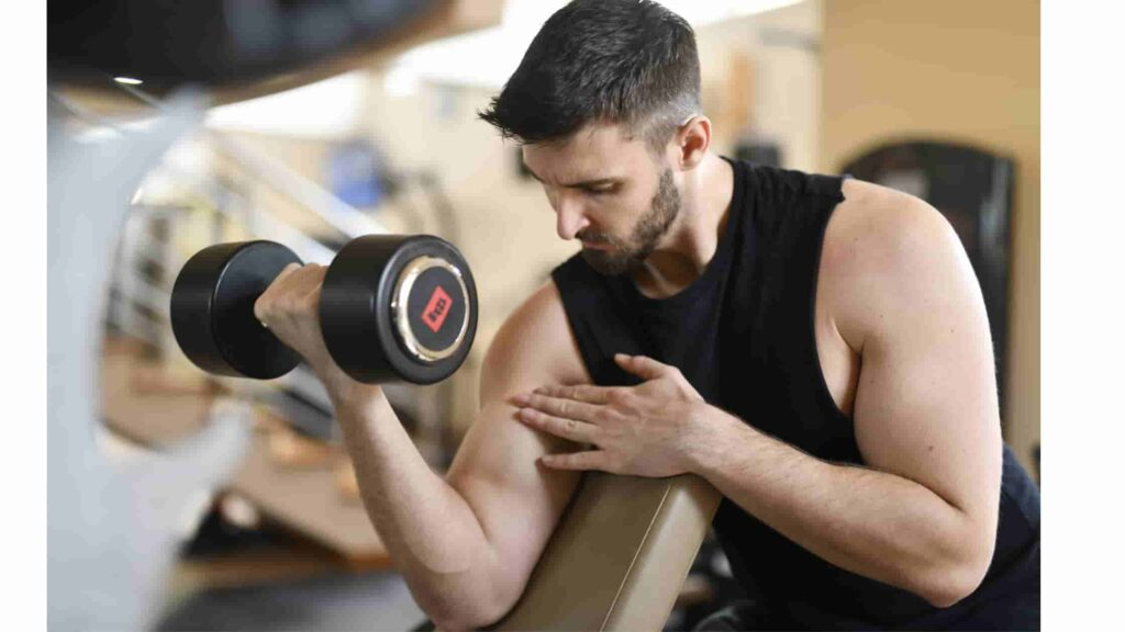 How Long Does It Take to Lose Muscle