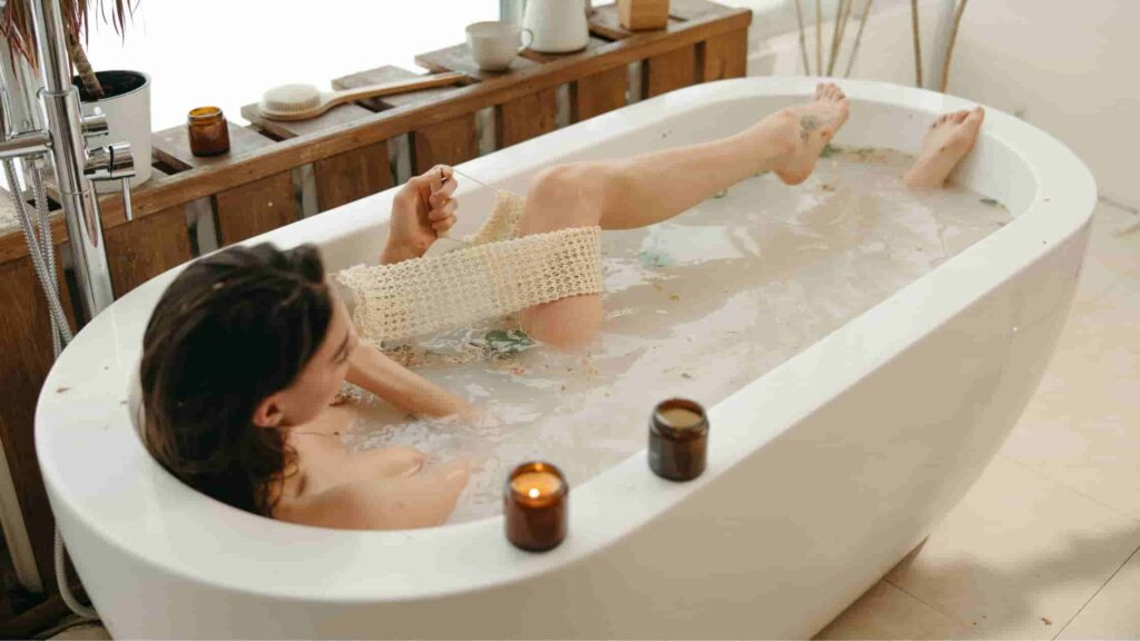 Why Should I Try Hydro-Massage
